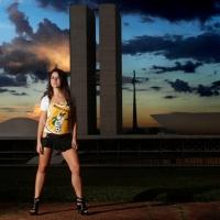 Musa do Brasiliense - Renata Maciel
