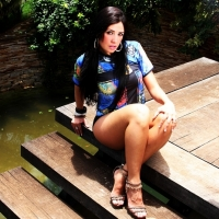 Musa do Brasiliense - Sylvia Regina